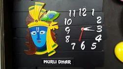 Clock Murli Dhar