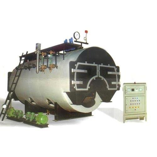 Steam Boiler: Ibr Steam Boiler