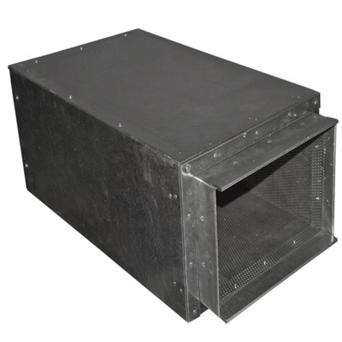 Acoustic attenuators - HVAC Duct Silencers Manufacturer from
