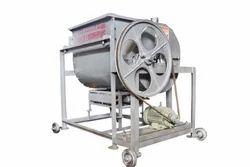 Heating Mixing Machine