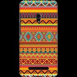 Asus ZenFone 5 Pattern Case