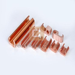 Copper Based Profile Sections