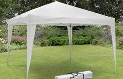 White Outdoor Gazebos Tent
