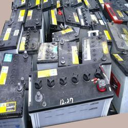Microtek Scrap Batteries