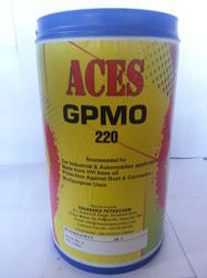 Gen Purpose Machine Oils