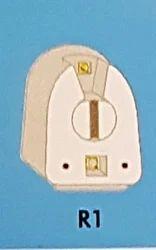 Jainex PVC Rotor Holder, Model: R1