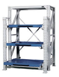 Die Storage Rack