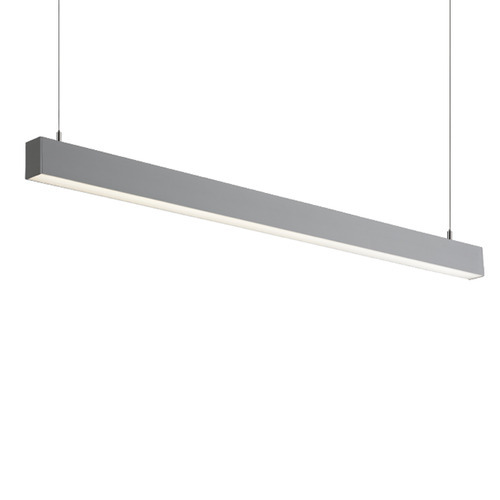 50w Led Shop Pendant Light Fixture Strip Linear Ceiling: LED Linear Light OEM Manufacturer From Hyderabad