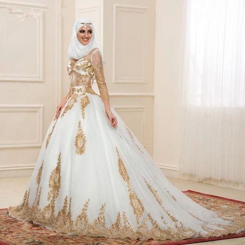 Western Wedding Dresses.Gowns