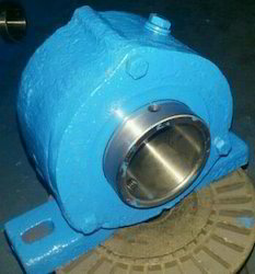 Heavy Duty Bearing Pedestal