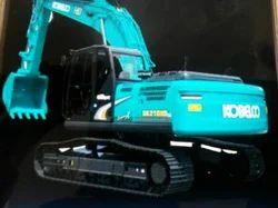 Kobelco Excavator - Kobelco Digger Latest Price, Dealers & Retailers