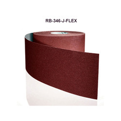 Highly Flexible Aluminum Oxide Abrasive Cloth