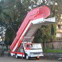 Passenger Step Ladder