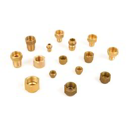Brass Pneumatic Components