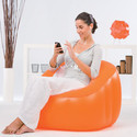 Bestway Modern Sofa Furniture For Living Room Inflatable Sin