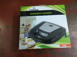 Sandwich Maker Ci 433