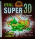 Ayurvedic Herbal Super 30 Capsule