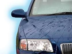 Water Repellent for Car