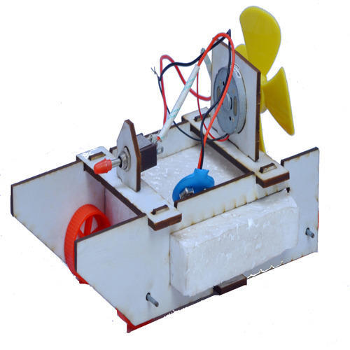 Physics Project for School - Buzz Wire School Project Manufacturer ...