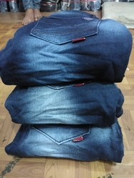 3 Color Denim Jeans