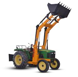 SEC-RJMT S-2212 II Front End Loaders (Light Duty)
