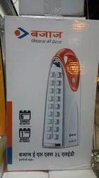 Bajaj Emergency Light