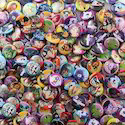Custom Garment Buttons