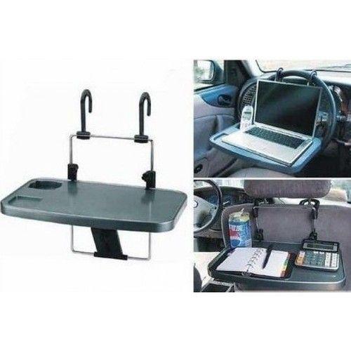 Multipurpose Car Seat Desk Tray