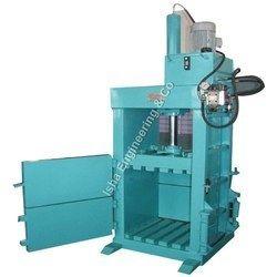 Waste Paper Baling Press