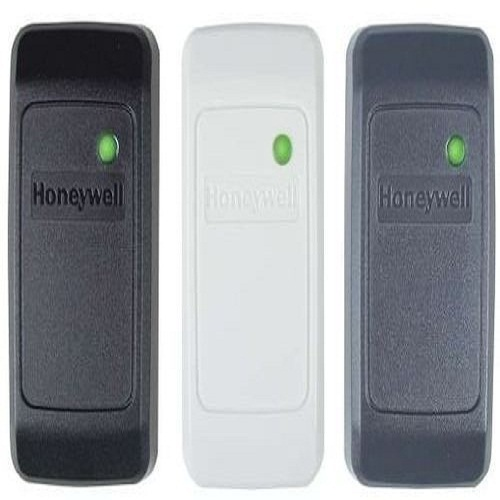 black honeywell proximity card reader rs 4400 piece