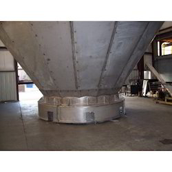 Industrial Hopper Fabrication Service