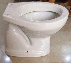 Burma Toilet Water Closet
