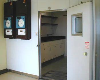 Temperature Rooms - Hot Cold