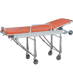 Ambulance Stretcher Bed