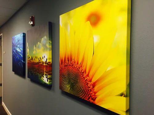 customized canvas print