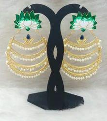 Designer Chand Bali