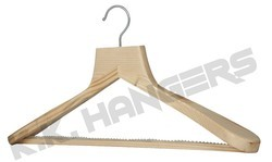 Mens Coat hanger