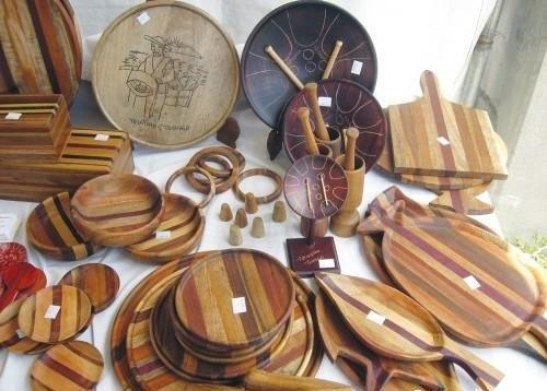 Wooden Novelties Wooden Handicrafts Saharanpur Ra Handicrafts