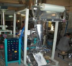 Weigh Filling Packing Machine