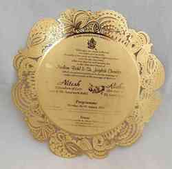 metal wedding card manufacturers, suppliers & exporters Wedding Cards Mumbai Gaiwadi metal wedding card wedding cards mumbai gaiwadi