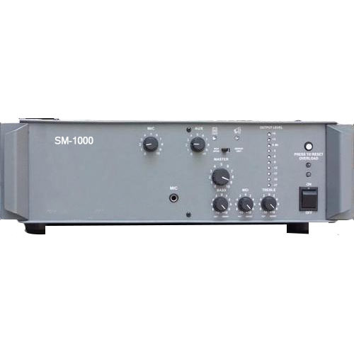 DJ PA Amplifier - View Specifications & Details of Pa Amplifier by