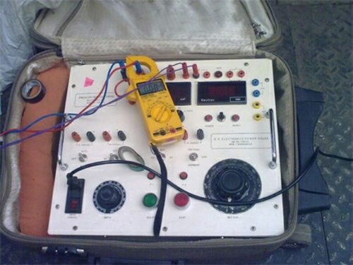 Electrical Relay Testing and Relay Testing Consultants Alltesta