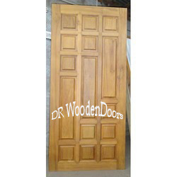 Wooden Doors For Home Main Wooden Door Manufacturer From