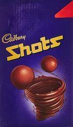 Cadbury Shots Chocolate