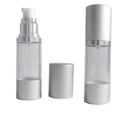 Creams Airless Bottles