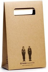 D- Cut Paper Bags