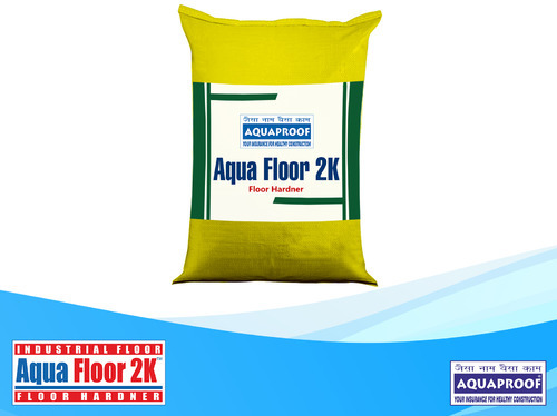 Manufacturer of Water Proofing & Concrete Protection by Aquaproof