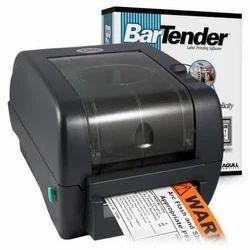 TSC 345 Barcode Printer