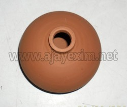 Clay Garden Irrigation Pot