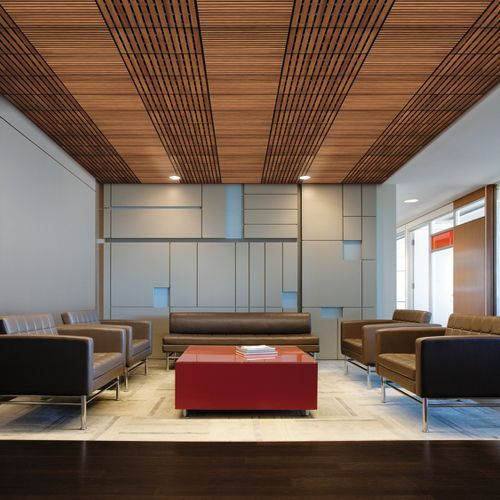 Armstrong Wooden Ceiling In Art Interior Distributor